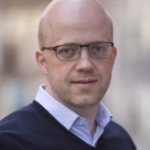 Henrik Balslev Profile Photo 2014