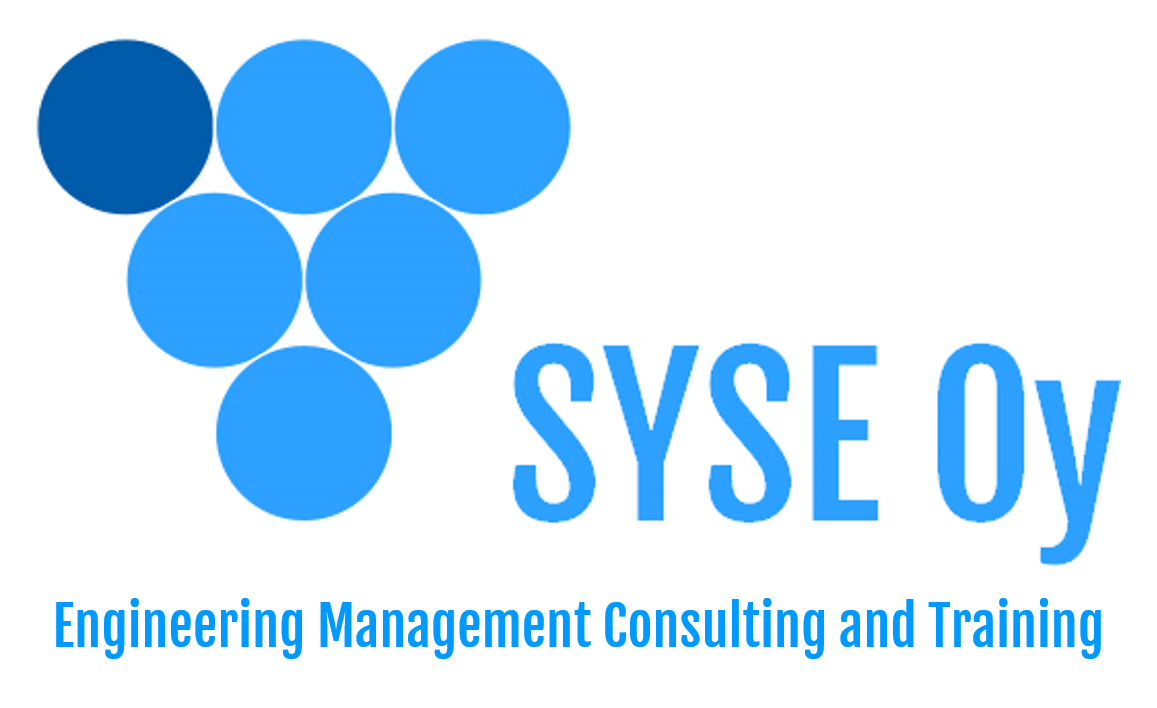 Logo Syse Oy